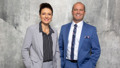 Photo of Realmark Coastal welcomes Todd and Danielle Utley