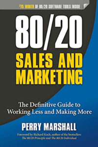 ELV 107 | 80/20 Sales And Marketing