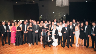 Photo of 2019 REISA Awards for Excellence announced