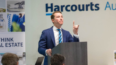 """Photo of """"Aussie"""" Harcourts Auctions to launch in San Francisco"""