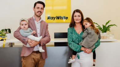 Photo of Ray White Clare Valley welcomes new leader