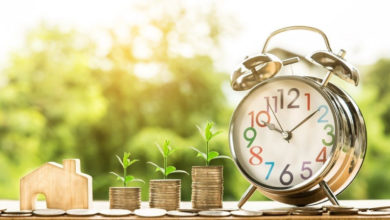 Photo of Clock's ticking – And the term days on market is changing