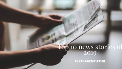 Photo of Top 10 real estate news stories for 2019
