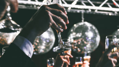Photo of NYE parties in rentals: What are the risks for PMs?