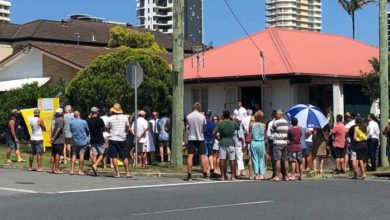 Photo of Auctions go back online for some suburbs in Victoria