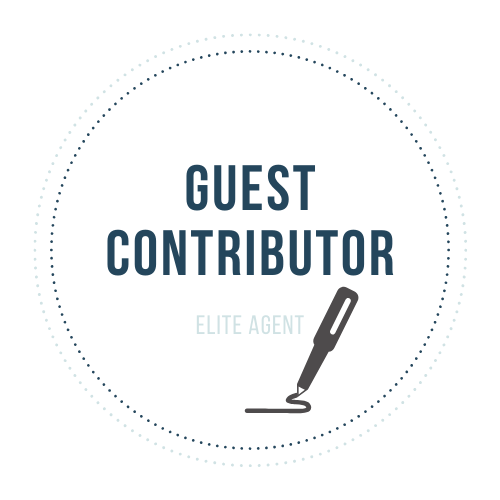 Photo of Guest Contributors
