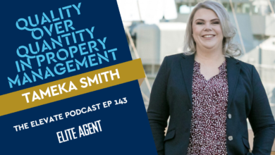 Photo of Tameka Smith: Quality over quantity in property management