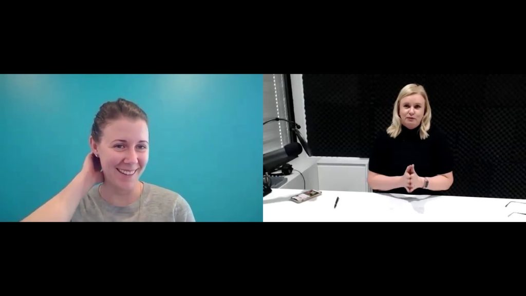 Property Management in the era of COVID-19 with Guest Hannah Gill