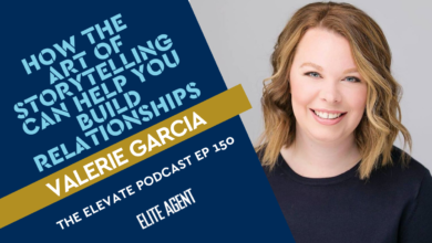 Photo of The art of storytelling and building deeper relationships with Valerie Garcia
