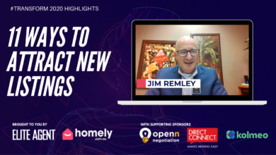 Photo of How to attract new listings: Jim Remley
