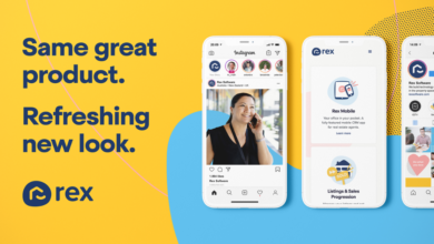 Photo of Rex reveals brand refresh and updated vision