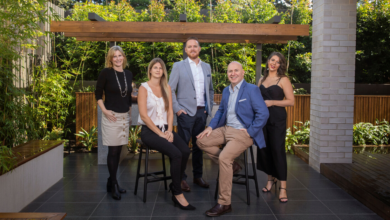 Photo of Trading up to a better life: Jackson Jones launches on the Sunshine Coast