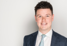 Photo of Oliver Bowler: Referral and repeat clients drive my business