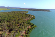 Photo of Buy a private QLD island for less than $400K