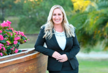 Photo of Rachel Ellis brings RE/MAX to Maryborough