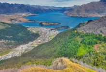 Photo of Queenstown rents take a hit as tourism dries up