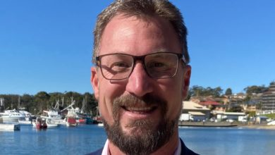Photo of South Coast agent named one of Raine & Horne's best