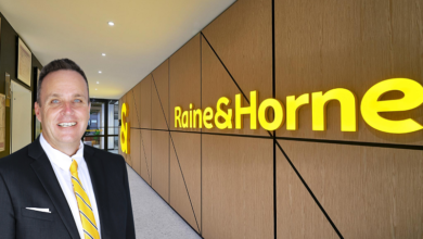 Photo of Raine & Horne appoints CEO with a view to expansion