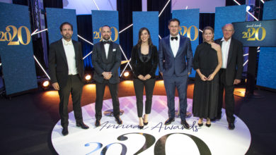 Photo of Ray White NSW | ACT celebrates its 2020 winners