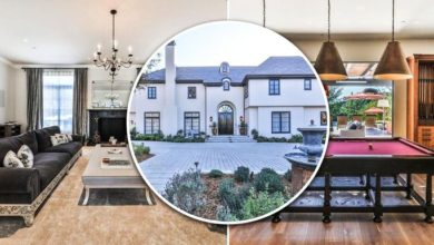 Photo of Look inside Justin Bieber's $25.8 million bargain in Beverly Park