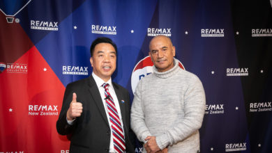 Photo of RE/MAX New Zealand's Queenstown rally sets high benchmark