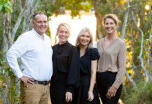 Photo of Raine & Horne open new Sunshine Coast office