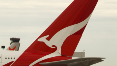 Photo of QANTAS may soon be your new landlord