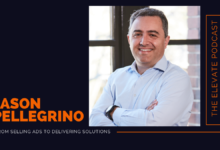 Photo of From selling ads to delivering solutions: Jason Pellegrino