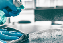 Photo of Common COVID-19 cleaning mistakes in the workplace