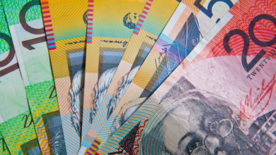 Photo of Cash rate won't rise for three years: RBA