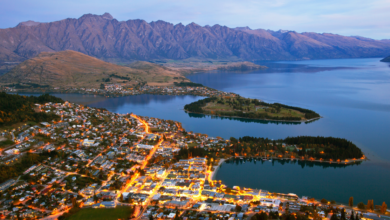 Photo of New Zealand sees flood of first home buyers over September quarter