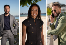 Photo of Australia's top agents to feature in new real estate docu-series