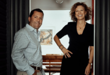 Photo of Cullen and Royle partner in new boutique property agency