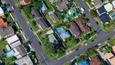 Photo of Reserve Bank notes increased housing activity, despite weak investment levels