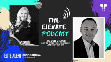 Photo of How to effectively nurture leads in your real estate CRM: Trevor Bragg