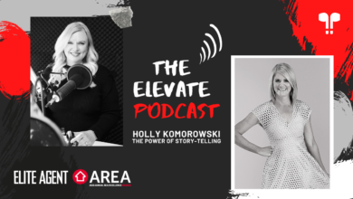 Photo of The Power of Storytelling: Holly Komorowski