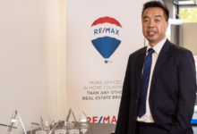 Photo of Don Ha and the growth of RE/MAX New Zealand in 2020