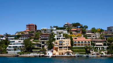 Expats Sydney luxury houses