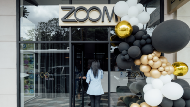 ZOOM real estate
