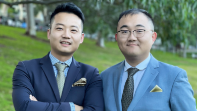 Evan Kuixiao Wei and Jimmy Luo