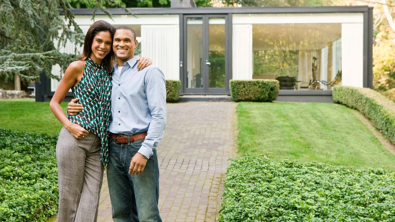 house prices higher than listing