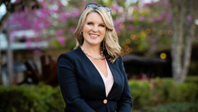 Sally O'Neill Real Estate Belle Property