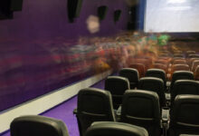 EVENT cinemas sells commercial property
