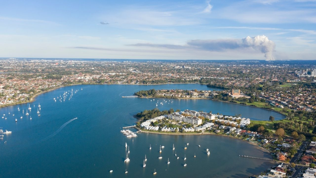 Sydney Australian residential auction market records busiest period