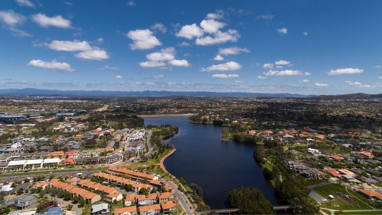 Canberra auctions
