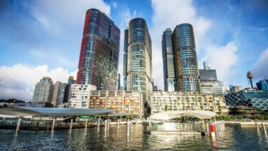 National vacancy rates capital city vacancy rate Sydney Melbourne