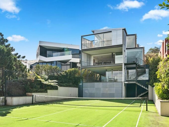42 Vaucluse Rd, Vaucluse luxury sales New South Wales