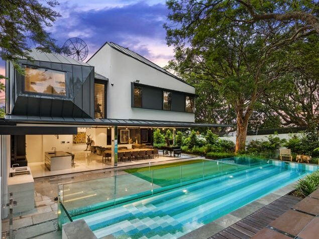 New South Wales bellevue hill