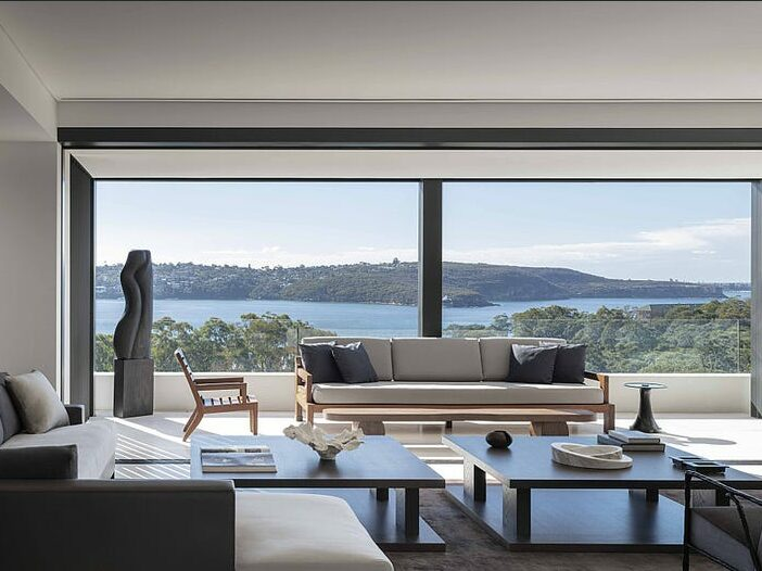 New South Wales luxury sales