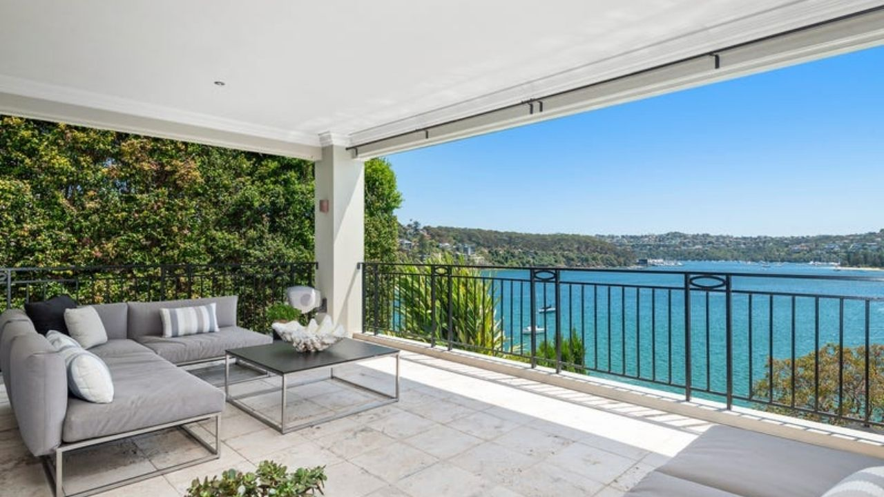 luxury sales across new New South Wales